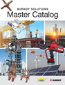 BURNDY Solutions 2020 Master Catalog