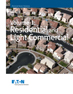 Volume 1: Residential and Light Commercial