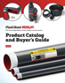 Product Catalog & Buyer's Guide