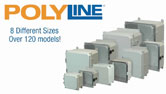 Allied Moulded POLYLINE® Enclosure Product Overview