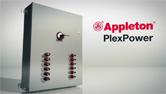 PlexPower Panelboards