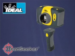 HeatSeeker Thermal Imagers