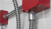 Bridgeport's E-Z LOCK® Fittings