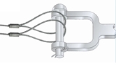 BURNDY® Compression Cable Pull