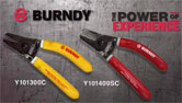 BURNDY Y10 Stripper/Cutter Series