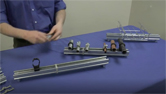 CADDY Telescoping Strut Replacement Product Demo