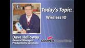 Industrial Wireless IO