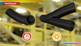 HelaGuard Flexible Conduit and Fitting Systems