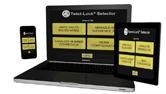 Twist-Lock® Selector Tool