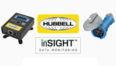 Hubbell inSIGHT™ Data Monitoring Solutions