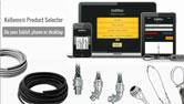 Kellems® Selector App