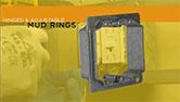 Adjustable Mud Rings