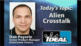 Alien Crosstalk