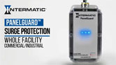 Protect Industrial Facilities with PanelGuard Surge Protection (Type 1 and Type 2)