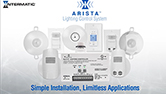 Introducing the ARISTA Advanced Lighting Control System from Intermatic
