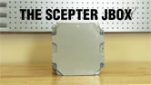 IPEX Scepter® JBox™ - Easier to Install