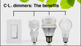 New C.L Dimmers: The Benefits