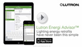 Lutron Energi Advisor™