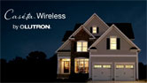 Lutron Caséta Wireless - Creating a smarter home has never been easier