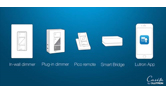 Installing Caséta Smart Lighting Control is Easy. Get Started Today!