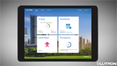 Lutron Vive Vue, IoT-enabled Management Software