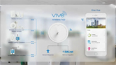Simplify Code Compliance—Make the Switch to Vive Wireless Lighting Control