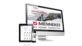 MENNEKES Launches New Branding & Interactive Website