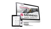 MENNEKES Launches New Branding & Interactive Website