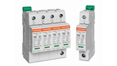 Mersen Minute: DIN-Rail Mount Surge Protective Devices