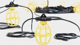 Molex - Woodhead - String Lights