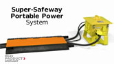 Molex Super-Safeway Portable Power System