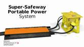 Molex Super-Safeway Portable Power System