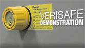 Panduit VeriSafe Absence of Voltage Tester Demonstration