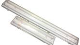 Ironclad™ 66 Series Industrial Grade Vapor Tight Fixtures