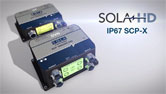 IP67 SCP-X Power Supplies