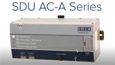 SolaHD SDU AC - A Series Uninterruptable Power Supply