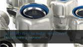 Thomas & Betts Liquidtight Fittings Product Overview