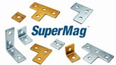 Thomas & Betts SuperMag Magnetic Fittings for Superstrut® Metal Framing