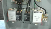 ASCO Power Transfer Switch