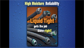 Bridgeport Liquid Tight Fittings