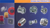 Bridgeport Signaling Products