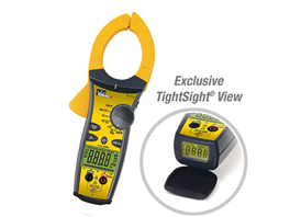 IDEAL TightSight® Industrial Clamp Meters