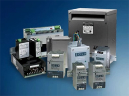 SolaHD Control Power Solutions