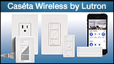 Caséta Wireless Solutions from Lutron