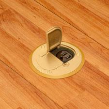 Arlington Drop In Floor Box Kits
