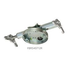 Arlington Steel Fan/Fixture Box