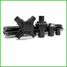 PVC Coated Conduit for Corrosion Prevention