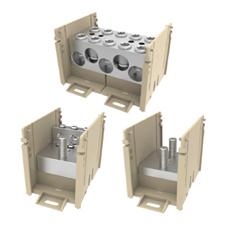 BURNDY VERSIPOLE Power Distribution Blocks