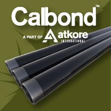 Why Calbond?