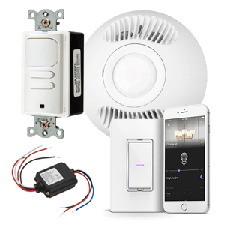Hubbell Wiring Device-Kellems Improves Safety with Touchless Lighting Controls that Minimize Physical Contact